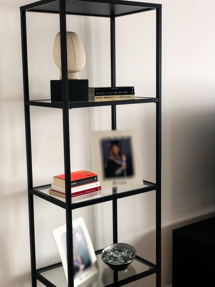 How I keep my home clutter free: MinimalisticHome